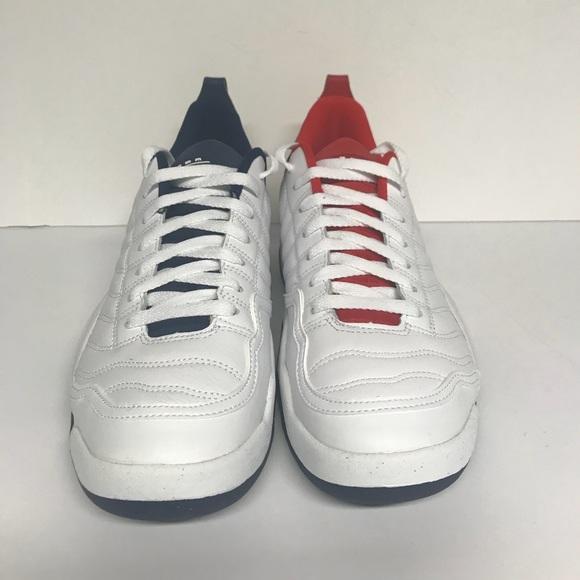 e3c0636a4a33 NWOT Nike Air Oscillate USA OLYMPICS Pete Sampras.  M 5aeb70f1caab44b64619be71